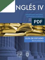 Guia Ingles IV