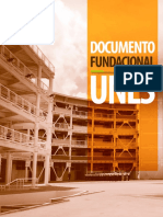 Documento Fundacional Unes