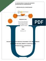 Fundamentos y Contexto de La Investigación Científica. G172