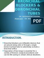 bronchialblockers
