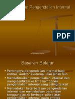 Auditing1-9 Kontrol Internal