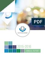 Wco Annual Report 2015_2016