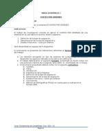 CA21 TA1 - Instrucciones y Rúbrica