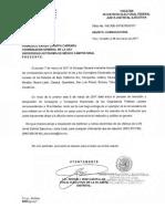 CONVOCATORIA DEL INE PARA LA SELECCIÓN Y DESIGNACIÓN DE LOS CONSEJEROS ELECTORALES DEL LOS ORGANISMOS PÚBLICOS LOCALES