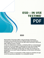 ESD In Use Testing Training 27 Jul 2016.pptx