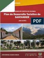 Plan de Turismo Santander
