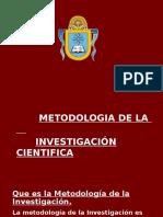 Metodologia UDCH
