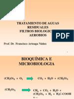 F - Filtros Biologicos.F
