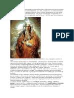 Filosofia Chamanica en El Maestro Reiki