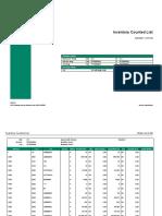 Sage X3 - reports examples 2008 - INVBOR (Stock Count Worksheet).pdf