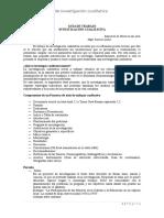 Guía de Trabajo de Investigación Cualitativa LANDEO KARINA