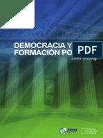 DemocraciayformacionpoliticaJOSEFTHESING.pdf