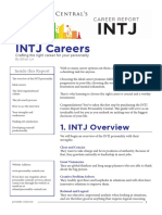 [PersonalityCentral]INTJ_CareerReport