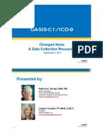 OASIS-C1 ICD-9 CMS Webinar 09-03-14 Handout