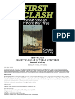 [Macksey Kenneth] First Clash