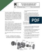 AC Motor Data
