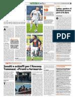 La Gazzetta dello Sport 10-03-2017 - Calcio Lega Pro
