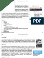 Ingeniería Química - Wikipedia, La Enciclopedia Libre