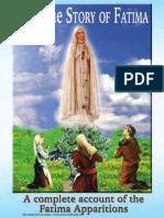 True Story of Fatima-De Marchi