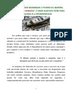 """COMO VOCÊ PODE MAXIMIZAR O PODER DO MANTRA """"SHREEM BRZEE NAMAHA"""", O MAIS ELEVADO SOM PARA A RIQUEZA E A PROSPERIDADE.pdf"""