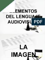 El Lenguaje Audiovisual