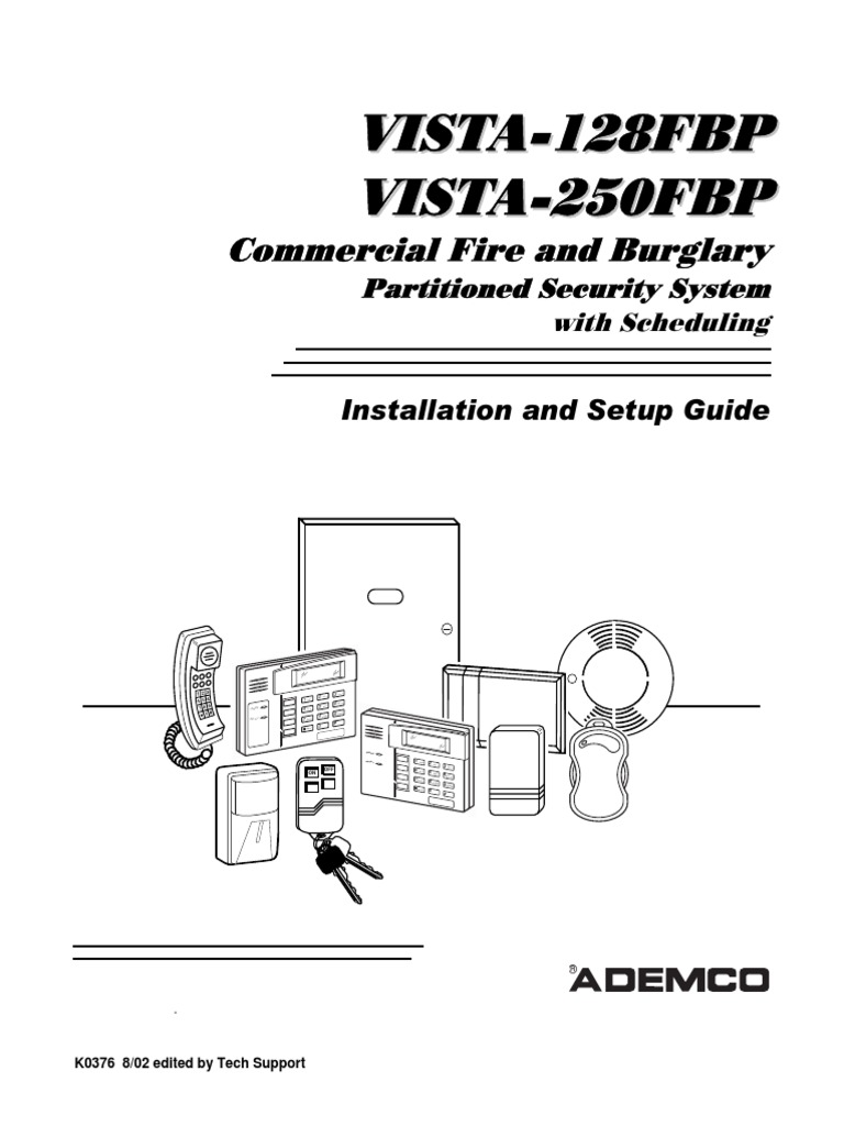vista128.pdf | Access Control | Computer Keyboard on