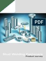 HBS-Brochure Stud Welding Fasteners-Engl 100920 01