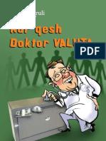Doktor Valuta - Ekrem Ajruli