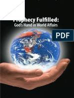 PROPHECY FULFILLED  GOD'S HAND IN WORLD AFFAIRS.pdf