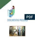 Fkc 232 Slide Dokumentasi Produksi