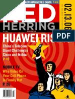 Red.herring.magazine.february.13.2006