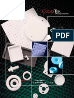 Microelectronic Ceramic Design Guide