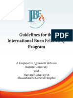 Ibf Guidelines