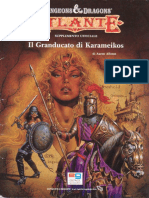 ATL01 - Atlante Mystara - Il Granducato Di Karameikos