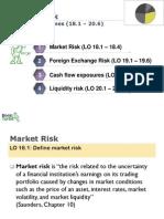 Market Risk Slides