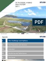 PV Hybrid Project Case Study -161102135436
