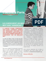 Newsletter N°24 - juin 2012