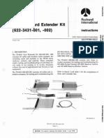 Card Extender Kit