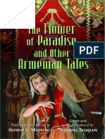 The Flower of Paradise and Other Armenian Tales