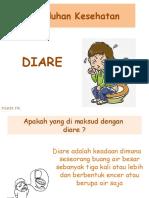 Diare (sasaran anak sekolah).pptx