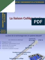 CIT Liaison College Lycee