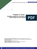 Engage to Retain_sanitized
