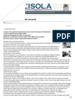 Lisolaweb.com-L Orologio Della Piazzetta Racconta