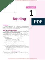 3 English Reading