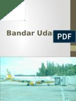Intro Bandara