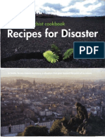 Recipes for Disaster an Anarchist Cookbook