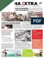 Folha Extra 1708