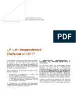 Plan Inspeccion 2017