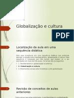 IFRS - Globalização e cultura