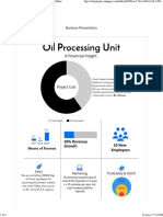 Business Presentation _ Venngage - Free Infographic Maker 1
